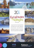 Ouvrir la brochure Voyages Scolaires 2017-2018